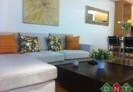 Cho thuê căn hộ ở chung cư Home City DT 102m2 gồm 3 PN, nhà nguyên bản giá 11 triệu/tháng