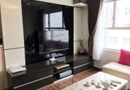 Cho thuê căn Sunrise City khu Central 2 phòng ngủ 76m2, 99m2 nội thất cao cấp, 0933849709