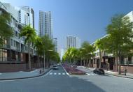 Bán các suất ngoại giao Liền Kề Mon City thấp hơn chủ đầu tư LH: 096.157.9669
