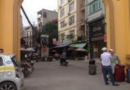 Bán nhà mặt phố siêu hot nở hậu Nguyễn Trãi 35m2, 4 tầng, giá 8,8 tỷ