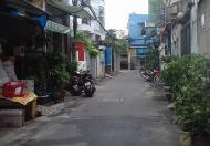 Bán nhà hẻm Nguyễn Quý Anh, P.Tân Sơn Nhì, Q.Tân Phú