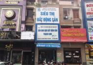 Bán căn nhà mặt tiền đẹp đường Nguyễn Trãi