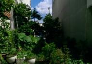 Bán lô đất mặt tiền đường 100A Cầu Xây, P. Tân Phú, Quận 9, (4,5x19)m