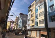Hot, cần bán đất tại ngõ 10 Tôn Thất Tùng, 108m2, MT rộng 5.5m, giá bán 19.6 tỷ