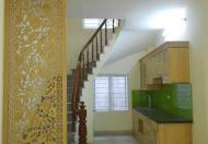 Bán nhà 4 tầng, 33m2, Mậu Lương, Hà Đông, giá 1.45 tỷ. LH 0905596784