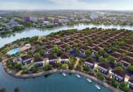 Biệt thự Nam Long, cơ hội đầu tư tốt, chiết khấu 8% trong đợt mở bán đầu tiên