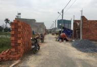Đất phân lô dự án Phú Đông 2 giá 1,35 tỷ/lô cực đẹp 2 mặt tiền, sổ hồng công chứng ngay