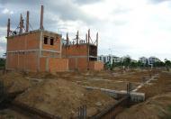 Đừng bỏ tiền thuê nhà hãy sở hữu ngay lô đất đẹp giá rẻ tại Bình Chánh Vĩnh Lộc 280tr/nền