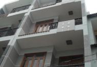 Bán nhà gấp quận 3 HXH 8m Lê Văn Sỹ. 7x23m, nhà cấp 4 căn góc 3MT, giá 17 tỷ, tiện KD đa ngành