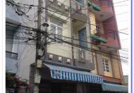 Nhà hẻm 8m Nguyễn Cửu Đàm, nhà 1 trệt, lửng, 2 lầu, ST, DT 4x16m giá 4,5 tỷ