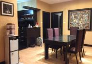 Bán căn góc chung cư Vimeco 140m2, 3 phòng ngủ, giá rẻ. 0985057496