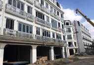 Nhà phố mặt đường Mễ Trì, cạnh The Manor, Chính chủ, xây mới 100%, chỉ 11 tỷ. 0936193286