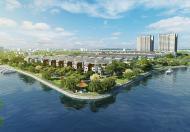 Biệt thự quận 7- Jamona Golden Silk 2 mặt sông khép kín, khu doanh nhân, tt 20 tháng
