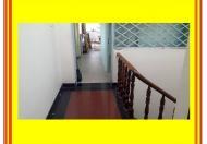Cho thuê phòng như căn hộ gồm 2 phòng ngủ, 1 phòng khách, bếp nấu ăn, ban công rộng, 50m2