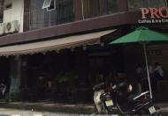 Cần bán nhà 2 MTKD cafe Nguyễn Hậu, Q. Tân Phú, DT: 9,3x15,15m, giá: 9,5 tỷ