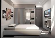 Chuyển ra Bắc, bán căn An Phú, DT 61m2, đầy đủ nội thất, thoáng mát, an ninh