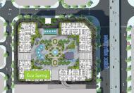 Đại diện chủ đầu tư cho thuê sàn thương mại Eco Green City, chỉ từ 200 nghìn/m2/th, đa dạng DT