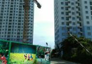 Cần bán gấp căn hộ gần công viên Phú Lâm, quận 6, chỉ 1,2 tỷ/ căn (có VAT)