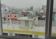 Văn phòng giá rẻ đường Tô Hiến Thành, Q. 10, DT: 68m2, giá 8 triệu/tháng. Tel 0902 326 080 (ATA)