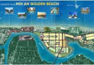 Cơ hội đầu tư cuối năm, Hội An Golden Beach, view sông và biển
