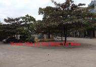 Bán đất 75m2, MT: 5m. Hướng: Đông Nam ở KTX Kho Gạo, Yết Kiêu
