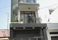 Bán nhà hẻm Tân Sơn Nhì 4x19m 2.5 tấm hướng Bắc giá 4 tỷ 200tr