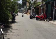 Nhà bán 5.2x22.6m mặt tiền đường Nguyễn Bỉnh Khiêm, P1, Gò Vấp