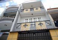 Bán nhà đường Ngô Gia Tự, DT 4x20m, 2 lầu, nhà mới, đẹp, giá 7,5 tỷ TL. LH 0917156556