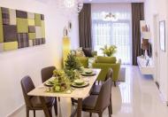 Bán căn hộ sổ hồng, DT: 68 m2, 2 view, 2PN, giá rẻ nhận nhà ở ngay. LH: 0906 725 279