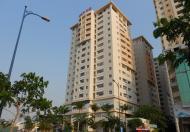 Cho thuê căn hộ chung cư tại Quận 4, Tp. HCM, diện tích 86m2, giá 11 triệu/tháng