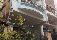 Bán nhà hẻm 329 đường Tân Hương, DT: 4x12m, giá: 2,6 tỷ, 50m2