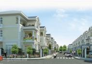 Cần bán gấp biệt thự đơn lập Nam Viên, Q. 7, TPHCM. -0907278798