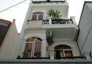 Bán nhà HXH đường Thất Sơn, phường 12, quận 10. DT: 80m2, giá 9.7 tỷ