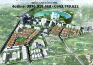 Bán đất nền 110m2, 145m2, 210m2, biệt thự Phùng Khoang Nam Cường, cực vip, giá rẻ