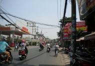 Bán gấp nhà mặt tiền Nguyễn Văn Lượng, Gò Vấp - Liên hệ: 0907267211 - 0912267211 (Linh)