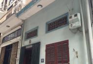 Cho thuê nhà 3 tầng Đê La Thành, Ba Đình, Hà Nội