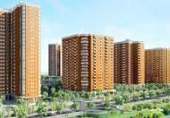 Bán chung cư quận Cầu Giấy, giá 1.3 tỷ