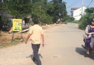 Đất nền mặt tiền Vườn Lài, Phường An Phú Đông, Quận 12, Tp.HCM