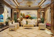 Bán gấp khách sạn đường Đỗ Quang Đẩu, phường Phạm Ngũ Lão, quận 1. DT: 6x12m vuông vức