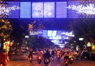 Bán mảnh số 36 Bà Triệu, quận Hoàn Kiếm 650m2, giá 180 tỷ