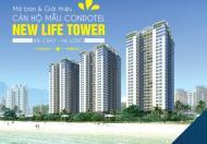 Condotel đầu tiên của miền Bắc New Life Tower