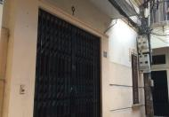 Bán nhà 3 tầng, lô góc trong ngõ phố Thịnh Hào 1