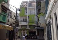 Bán nhà sau mặt tiền Trần Bình Trọng, Q 5, DT 4mx12m, giá chỉ hơn 6 tỷ. LH 0917156556