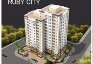 Cần bán chung chung cư Ruby City tại KĐT Việt Hưng, Quận Long Biên, HN