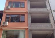 Bán nhà mặt đường Lê Lợi, Hà Đông, diện tích 45m2, mặt tiền 4,2m, ô tô đỗ cửa. LH 0967822784