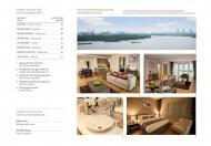 Bán căn hộ Đảo Kim Cương Quận 2, 2 phòng ngủ, 82m2, nhận nhà ở ngay, view sông SG, Bitexco, 4,4 tỷ