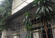 Bán chung cư mini Cầu Giấy; Giá 6,5 tỷ (TL)