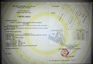 Bán đất thổ cư mặt tiền đường nhựa khu Barimex, P. Long Tâm, Tp Bà Rịa. Giá rẻ 410 triệu