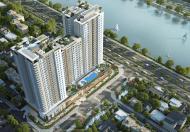 Căn hộ đầu tư sinh lợi cao nhất quận 6, Viva Riverside