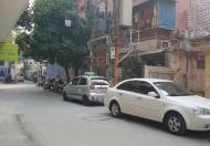 Bán nhà tầng 1 mặt ngõ phố Phương Mai, Lương Định Của, đường rộng có vỉa hè, DTSD 100m2 giá 3,45 tỷ